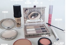 Product Junkie / by Jenny Cassillo {Glam Up Revival}