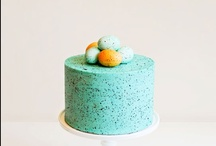 Easter / Easter treats and ideas