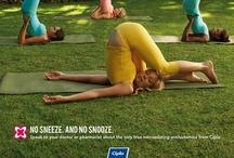 Live Life Mag Ads