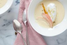 Oh! Goodie! / Creamy, custardy goodness...mostly