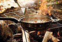 Camping / by Deborah Swanson