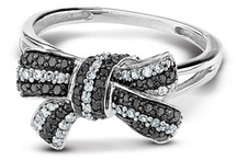 Black Diamond Collection / by REEDS Jewelers
