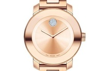 Ladies' Movado Watches / by REEDS Jewelers