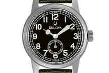 Bulova Watches (Men's) / by REEDS Jewelers