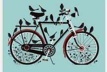 Birds of a Feather / by Deborah Swanson