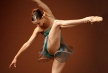 Ballet --- Beautiful / by Marilyn Tonso/Hall/Soares