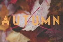 autumn!! / by Linsy Hagen