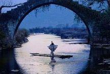 Bridges / by Deborah Swanson