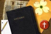 Bible Study / by Deborah Swanson