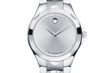 Men's Movado / by REEDS Jewelers