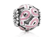 Breast Cancer Awareness  / Show your love and support! / by REEDS Jewelers
