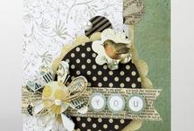 card sketches / by Julie Macnair