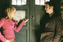 Doctor Who / by Sylvia González