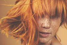 GINGERS!! / by Linsy Hagen