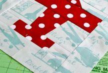 Quilt Blocks / by summer mitchell