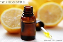 Natural Solutions / Natural solutions for daily living