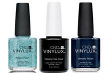 CND Products / We are proud to offer more than 500 products – including CND Shellac™ – The Original Power Polish™, and CND VINYLUX™!. Our selection of professional, high-quality products provides you with everything you need to create healthy, high-fashion hands and nails. Learn about our products below!  / by CND