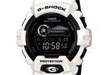 Casio G-Shock Watches / by REEDS Jewelers