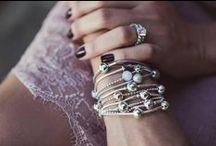 PANDORA Style / The latest and greatest looks from PANDORA Jewelry. / by REEDS Jewelers