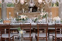 Event Planning / Ideas for a well organized and elegant event