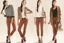 Fashion Finds / Outfits that inspire us! / by REEDS Jewelers