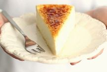 A Cheesecake for every reason, season.... / Creamy cheese cakes of every flavour!