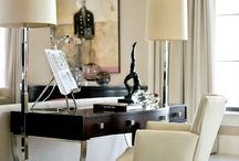 Office Styling / Home office style