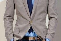 Dress for success-Men