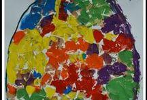 Kids activities - ART