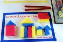 Kids activities - MATH/NUMBERS