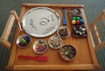 Kids activities - SCIENCE/DISCOVERY