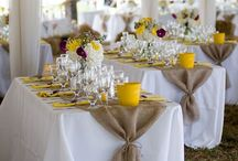 Vintage Chic wedding / by Melissa at The Hive