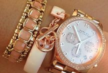 Jewels and Timepieces
