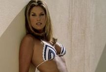 Daisy Fuentes / by W.I.S.H. List