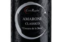 Amarone / Portfolio of Amarone Wines Distributed by www.angeliniwine.com  / by Angelini Wine