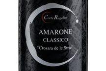 Amarone / Portfolio of Amarone Wines Distributed by www.angeliniwine.com