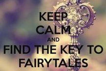 Fairytale / by Patricia Spengler