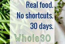 Whole30 / Recipes, Tips & Information about the Whole30 program by Dallas & Melissa Hartwig