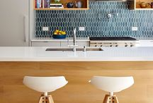 Kitchens / All about kitchens