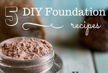DIY Beauty / DIY beauty recipes and ideas!