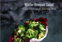 Delicious Salad Recipes / Tons of fun salad recipes!