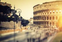 Rome, Italy / Traveltips & what to see & enjoy in Roma