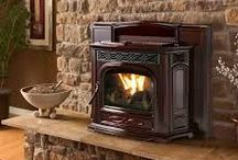 Pellet Stoves and Inserts / Great running and looking pellet freestanding stoves and pellet inserts for a home