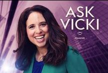 Ask Vicki / Each week, Monster's career expert Vicki Salemi—a former recruiter who utilizes 15-plus years of experience in recruiting and human resources to empower job seekers—answers user questions on Quora. We'll be republishing the answers here. If you have a question for Vicki, send it to socialmedia@monster.com.