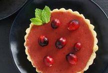 Treats and Sweets! Healthy Treat Recipes / Healthy dessert and treat recipes.