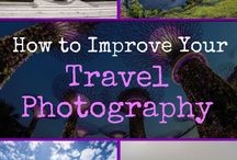 Travel Photography Tips / To shoot like a pro