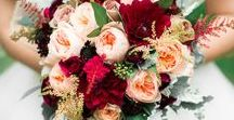 Winter Weddings / December, January, and February weddings at Kindred Oaks