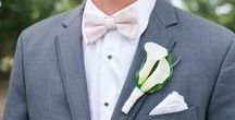 Fall Weddings / September, October, and November weddings at Kindred Oaks