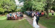 Summer Weddings / June, July, and August Weddings at Kindred Oaks