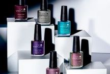 Nightspell | The Collection / Bring on the night with moonlit colors. #CNDNightspell